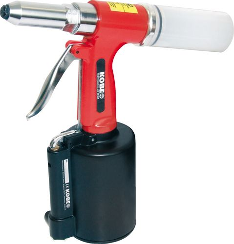 Kobe Air Riveter RPP480 - Air Tools